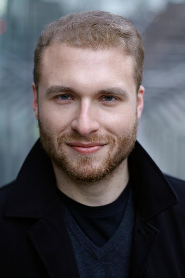 Adam Golka