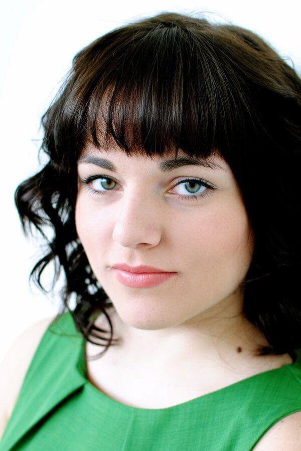 Heather Weirich