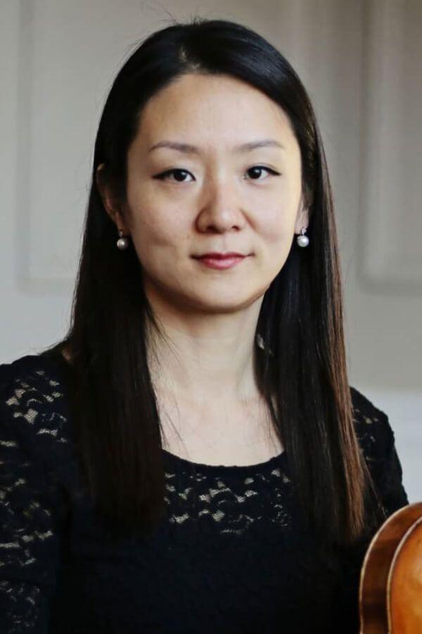 Hae Jeong Heidi Han