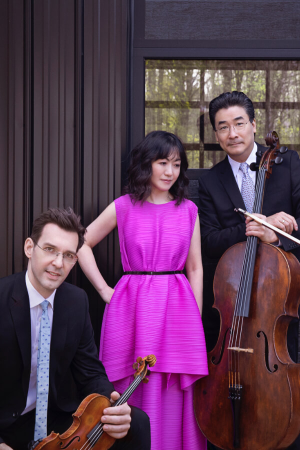 Horszowski Trio