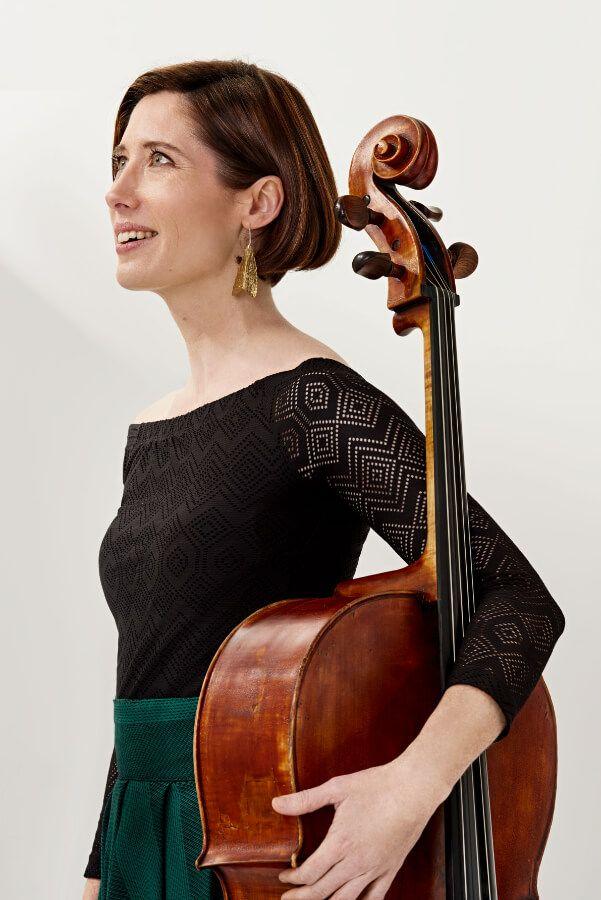 Josephine Vains