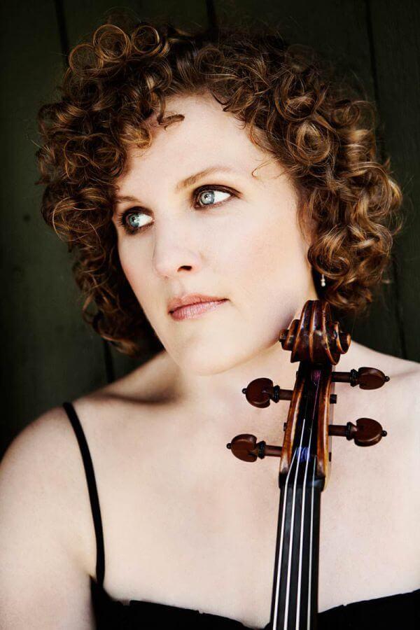 Kirsten Docter