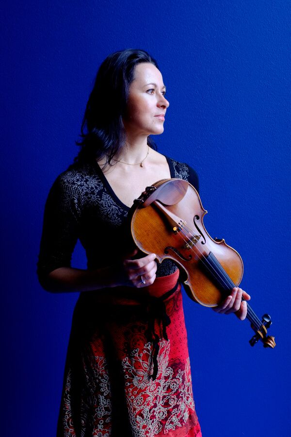 Oksana Murashova Thompson