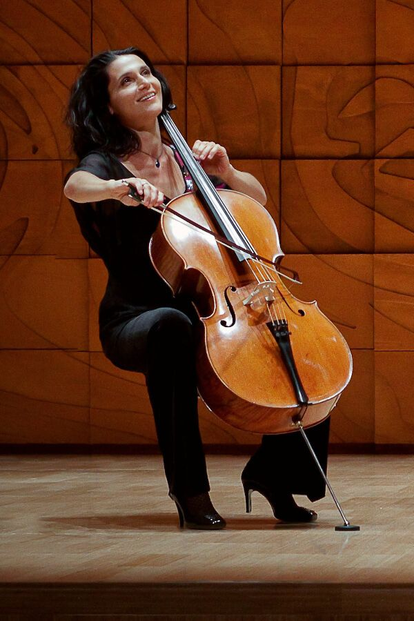 Svetlana Bogosavljevic