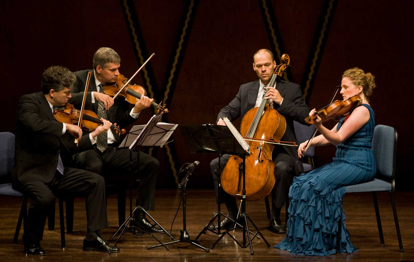 Mimir Chamber Music Festival